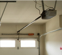 Garage Door Springs in Broomfield, CO
